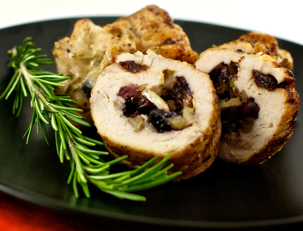 Chicken stuffed with brie and walnuts an experiment she cooks back forumfinder Choice Image
