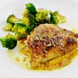 chicken with mustard orange sauce2 (1)