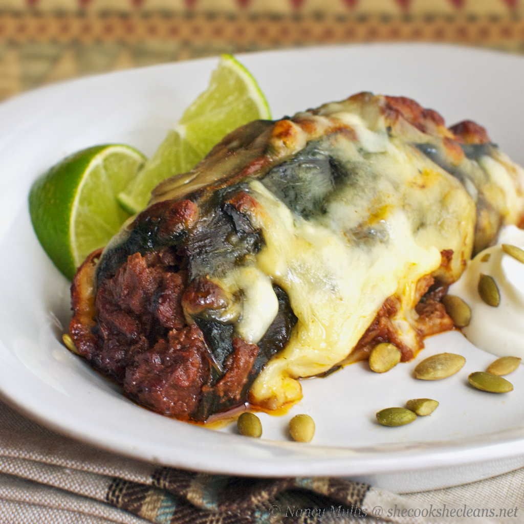 beef chili rellenos she cooks he cleans