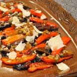 portobello and peppers 1