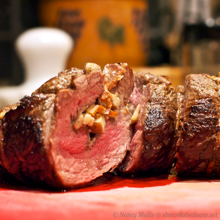 Tenderloin roast sq