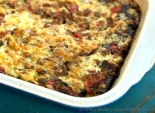 Beef and Plaintain Lasagna wide