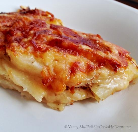 Mmm, cheese!